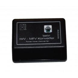 Konverter IWV/MFV - RJ11...