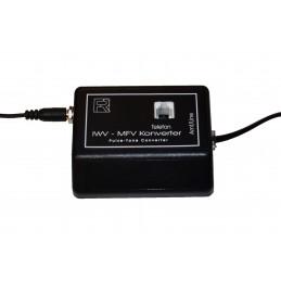Konverter analog mit Netzteil