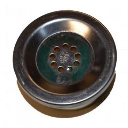 Dyn. Hörkapsel ZB Fläche grün