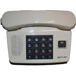 Piezotelefon Zettler Not-Tel