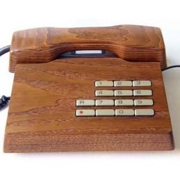 Holztelefon Trub