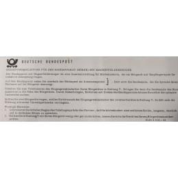 Hörkapsel AKG DKO48/09 Dyn...