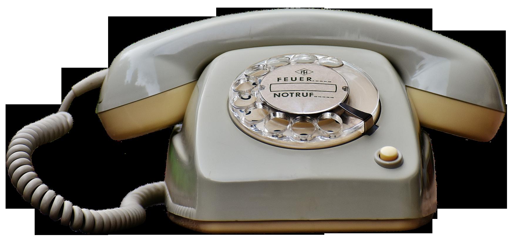 Das Retro Telefon der 60iger!